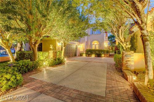 Photo of 9033 Opus Drive, Las Vegas, NV 89117 (MLS # 2307810)