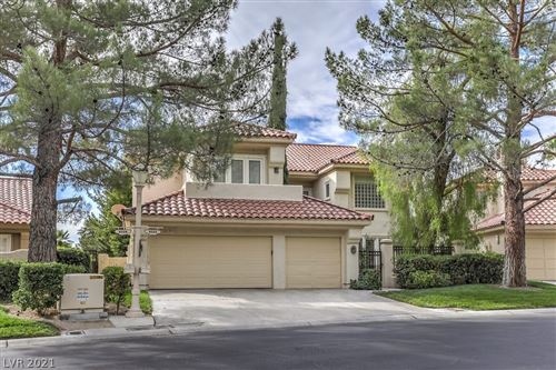Photo of 8049 Pinnacle Peak Avenue, Las Vegas, NV 89113 (MLS # 2332810)
