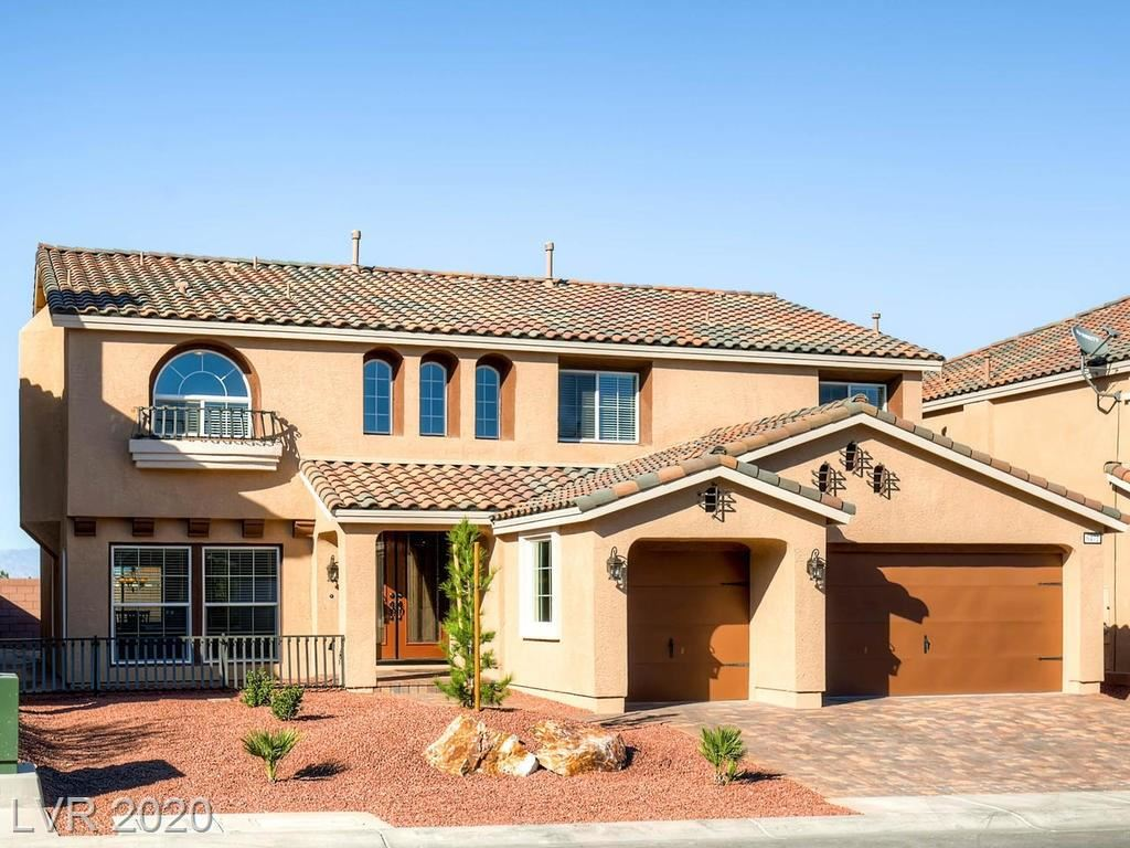 Photo of 6472 Mustang Spring Avenue, Las Vegas, NV 89139 (MLS # 2186810)