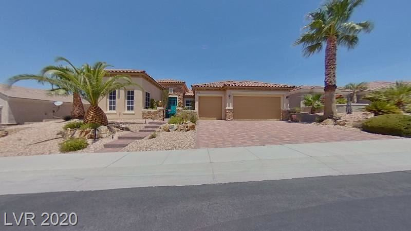 Photo of Henderson, NV 89052 (MLS # 2208810)