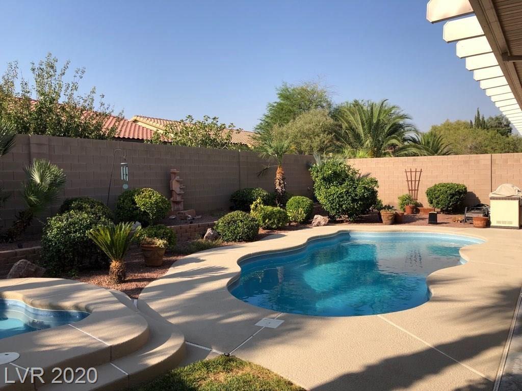 Photo of 7175 Adobe Falls Court, Las Vegas, NV 89113 (MLS # 2233810)