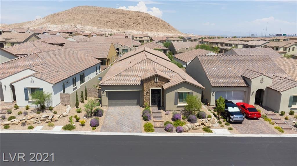 Photo of 3430 Molinos Drive, Las Vegas, NV 89141 (MLS # 2320810)