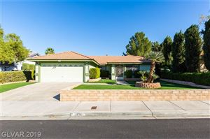 Photo of 1817 ALICANT Way, Henderson, NV 89014 (MLS # 2148811)