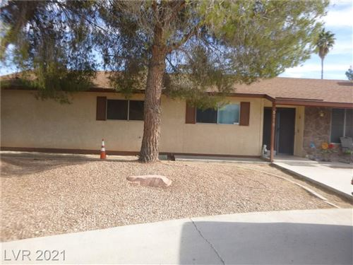 Photo of 5518 Topaz Street, Las Vegas, NV 89120 (MLS # 2253811)