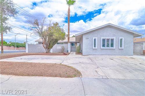 Photo of 2220 Glen Heather Way, Las Vegas, NV 89102 (MLS # 2290811)