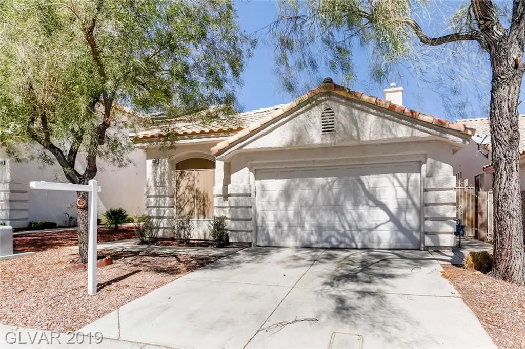Photo of 8304 DONATELLO Court, Las Vegas, NV 89129 (MLS # 2126811)