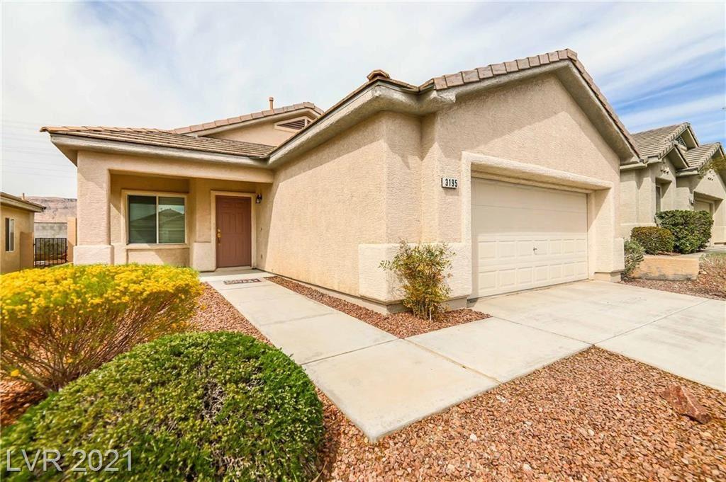 Photo of 3195 Orange Sun Street, Las Vegas, NV 89135 (MLS # 2284811)
