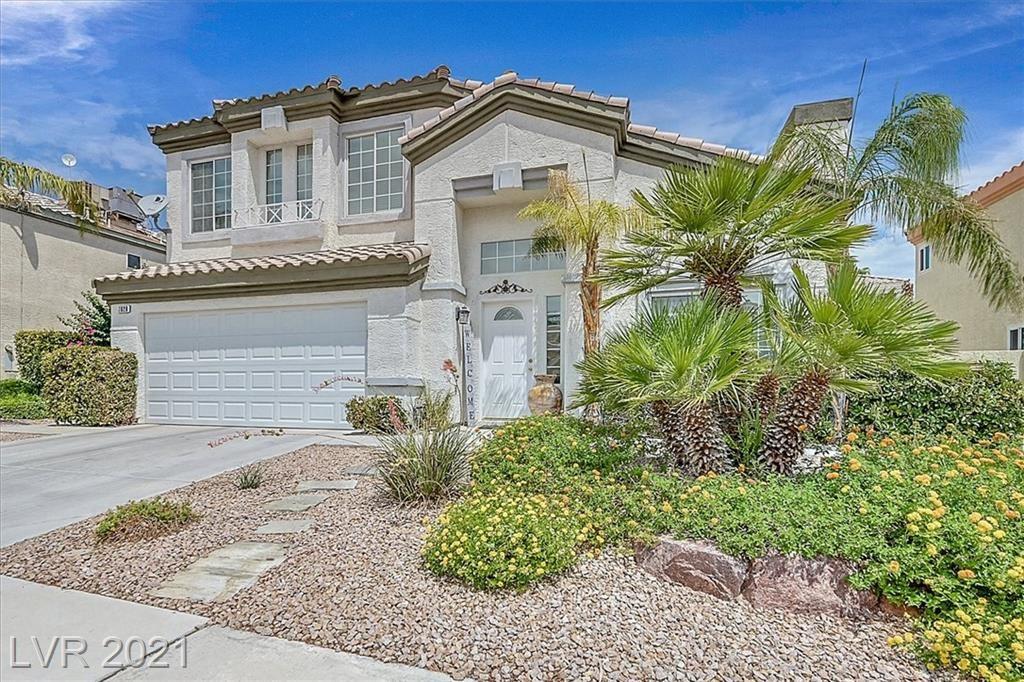 Photo of 7820 Robinglen Avenue, Las Vegas, NV 89131 (MLS # 2317811)