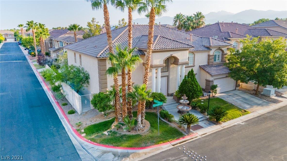 Photo of 8901 Goldstone Avenue, Las Vegas, NV 89143 (MLS # 2327811)
