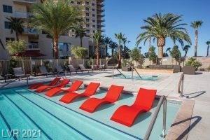 Photo of 8255 LAS VEGAS Boulevard #1114, Las Vegas, NV 89123 (MLS # 2081812)