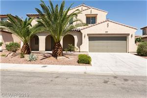 Photo of 6026 VALLEY FLOWER Street, North Las Vegas, NV 89081 (MLS # 2115812)