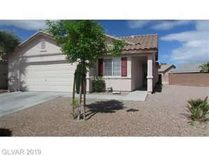Photo of 2202 PINK CORAL Drive, North Las Vegas, NV 89031 (MLS # 2136812)