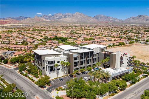 Photo of 11441 Allerton Park #220, Las Vegas, NV 89135 (MLS # 2198812)