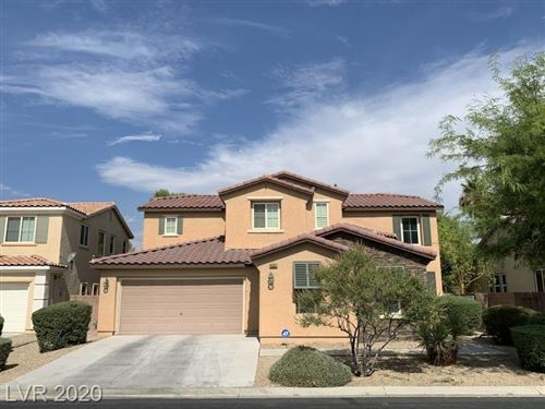 Photo of 6531 Greenlet Avenue, Las Vegas, NV 89084 (MLS # 2221812)