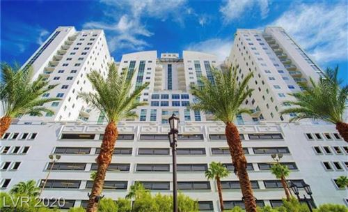 Photo of 150 Las Vegas Boulevard #1803, Las Vegas, NV 89101 (MLS # 2237812)