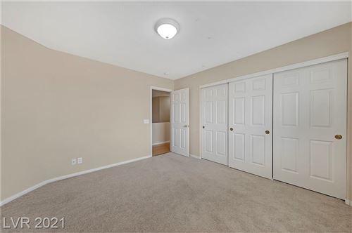 Tiny photo for 3328 Hidden Ridge Street, Las Vegas, NV 89129 (MLS # 2306812)