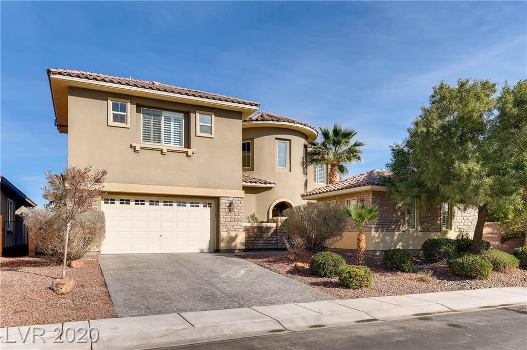 Photo of 7216 CRANDON PARK Avenue, Las Vegas, NV 89131 (MLS # 2201812)