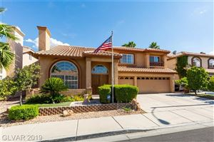 Photo of 2441 ANTLER POINT Drive, Henderson, NV 89074 (MLS # 2107813)