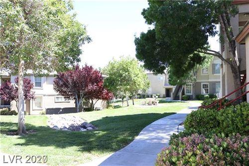 Photo of 1709 King James Street #101, Las Vegas, NV 89144 (MLS # 2224813)