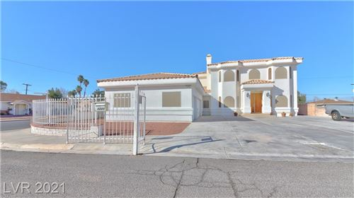 Photo of 3220 Westleigh Avenue, Las Vegas, NV 89102 (MLS # 2273813)