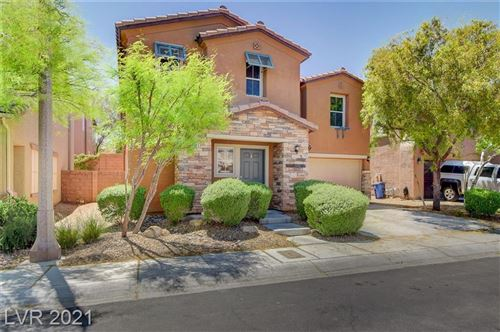 Photo of 7183 Las Colinas Avenue, Las Vegas, NV 89179 (MLS # 2293813)