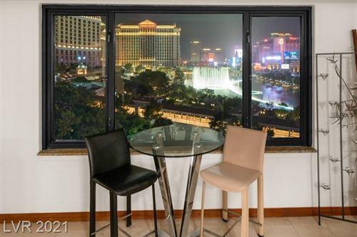 Photo of 3700 South Las Vegas Boulevard #1000, Las Vegas, NV 89109 (MLS # 2314813)