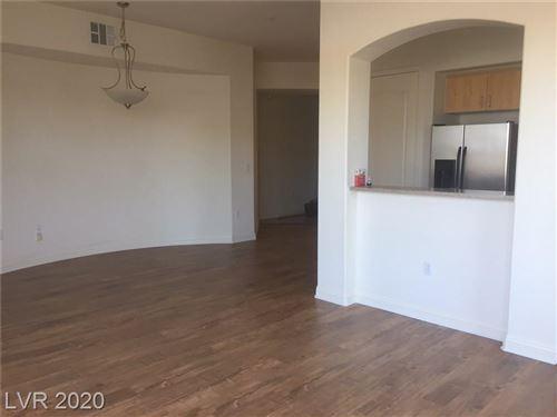 Photo of 32 SERENE Avenue #202, Las Vegas, NV 89123 (MLS # 2205814)