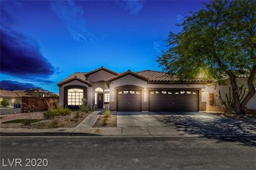 Photo of 7432 Midfield Court, Las Vegas, NV 89120 (MLS # 2211814)