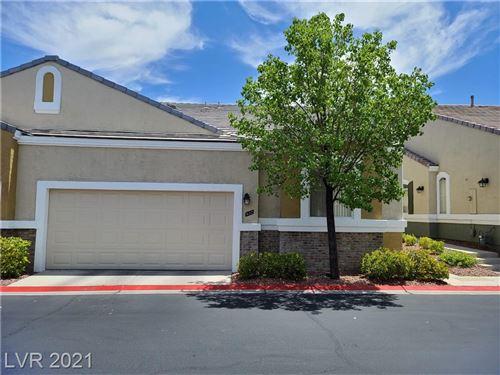 Photo of 932 Collingtree Street, Las Vegas, NV 89145 (MLS # 2303814)