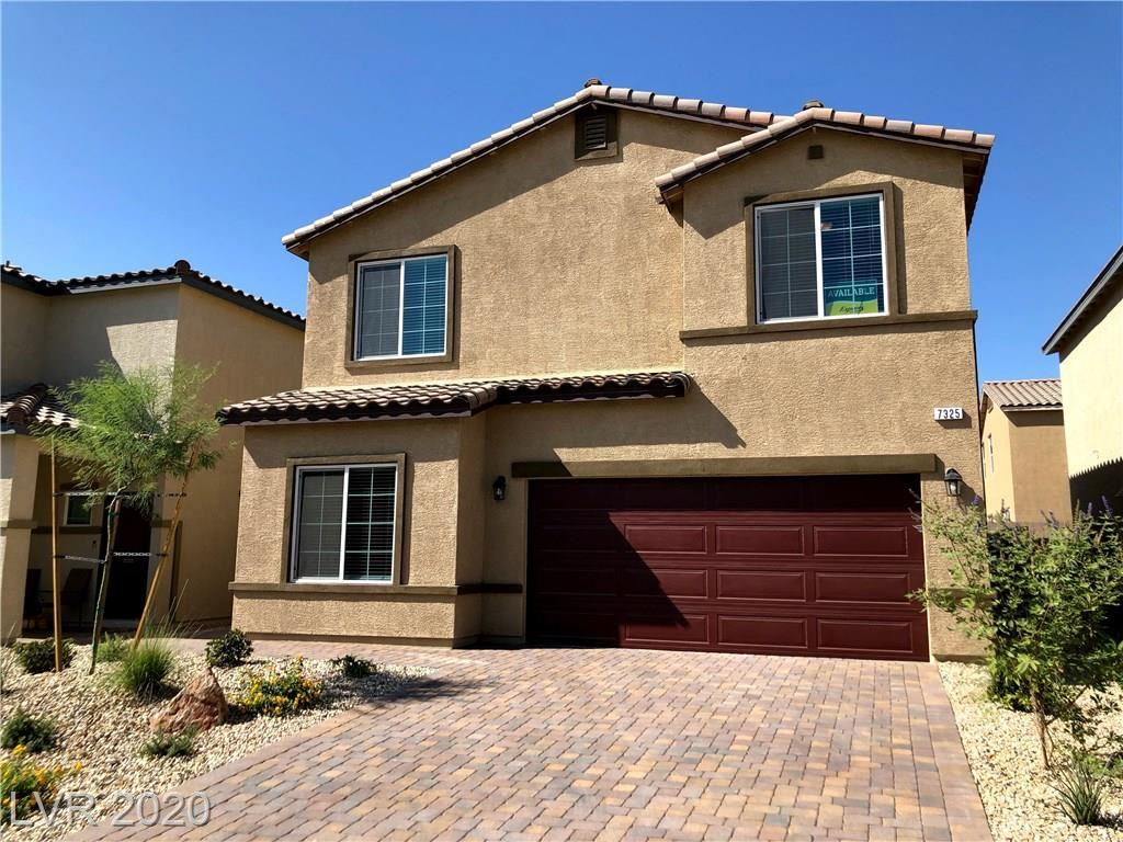 Photo of 7325 Glimmer Point Street #221, North Las Vegas, NV 89084 (MLS # 2201814)
