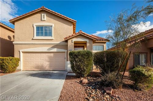 Photo of 6228 AUTUMN CREEK Drive, Las Vegas, NV 89130 (MLS # 2164815)