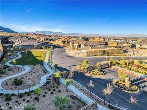 Photo of 12405 Foxtail Run Avenue, Las Vegas, NV 89138 (MLS # 2298815)