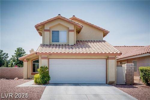 Photo of 7657 Parnell Avenue, Las Vegas, NV 89147 (MLS # 2319815)