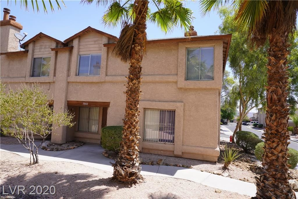 Photo of 3842 Terrazzo Avenue, Las Vegas, NV 89115 (MLS # 2219815)