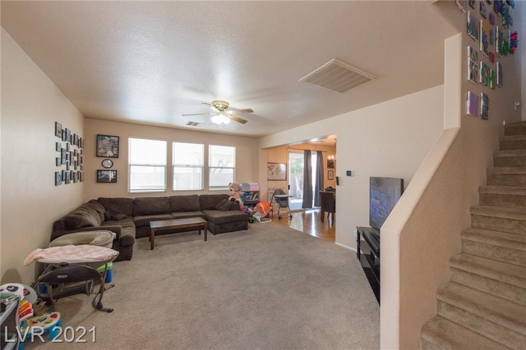 Photo of 8433 Debellis Creek Court, Las Vegas, NV 89131 (MLS # 2286815)