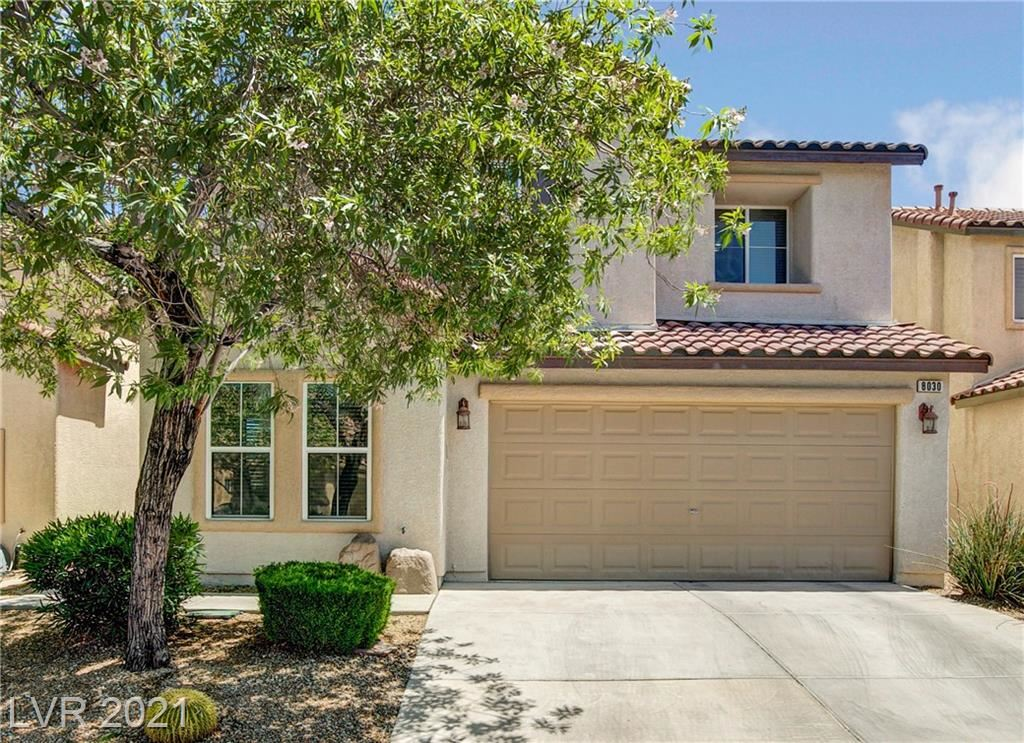 Photo of 8030 Indian Blanket Street, Las Vegas, NV 89143 (MLS # 2293815)