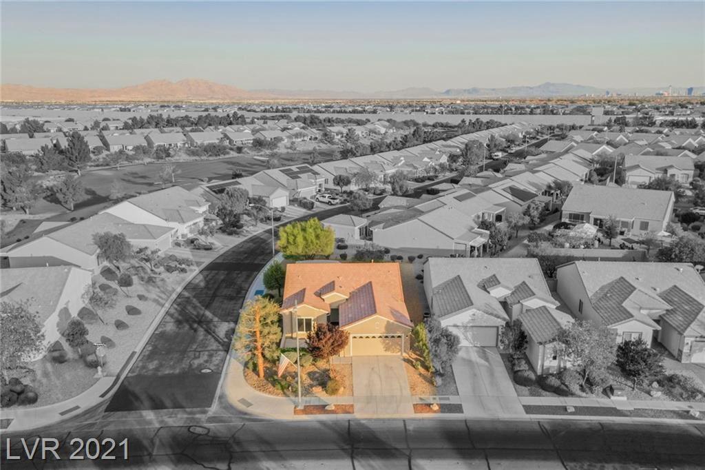 Photo of 7482 Widewing Drive, North Las Vegas, NV 89084 (MLS # 2317815)