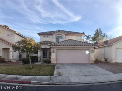 Photo of 1065 SCARLET HAZE Avenue, Las Vegas, NV 89183 (MLS # 2230816)
