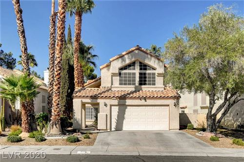 Photo of 8316 Shore Breeze Drive, Las Vegas, NV 89128 (MLS # 2236816)