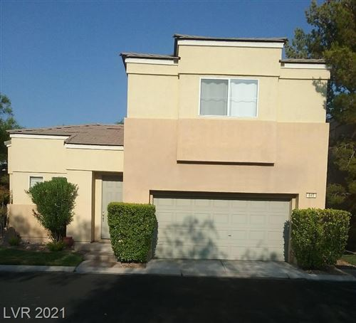 Photo of 645 Chase Tree Street, Las Vegas, NV 89144 (MLS # 2315816)