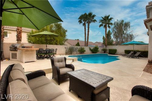 Photo of 9655 Mariner Village, Las Vegas, NV 89147 (MLS # 2182817)