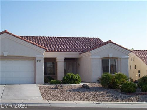 Photo of 10920 Mission Lakes Avenue, Las Vegas, NV 89134 (MLS # 2236817)