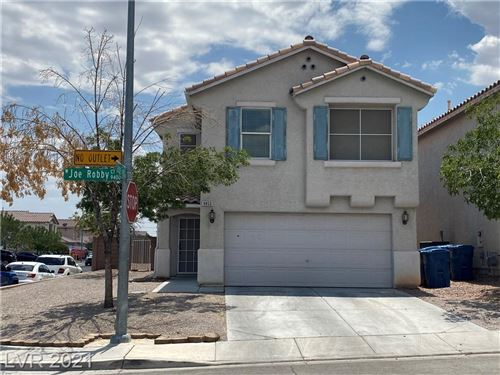 Photo of 9453 Joe Robby Court, Las Vegas, NV 89148 (MLS # 2306817)