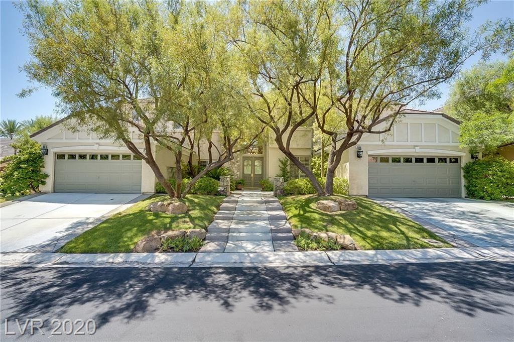 Photo of 8043 LANDS END Avenue, Las Vegas, NV 89117 (MLS # 2203817)