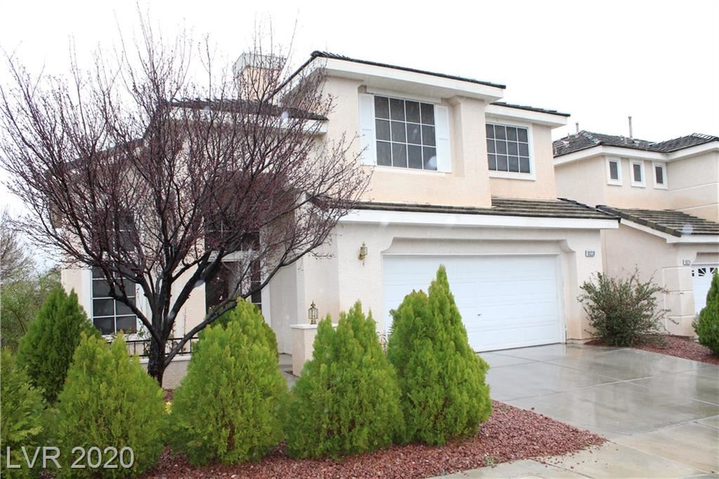Photo of 10228 Via Roma Place, Las Vegas, NV 89144 (MLS # 2211817)
