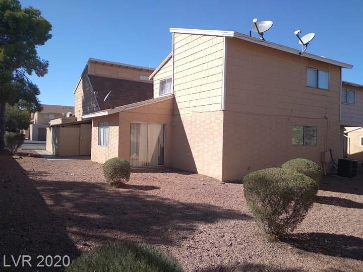 Photo of 5248 Greene Lane #C, Las Vegas, NV 89119 (MLS # 2240817)