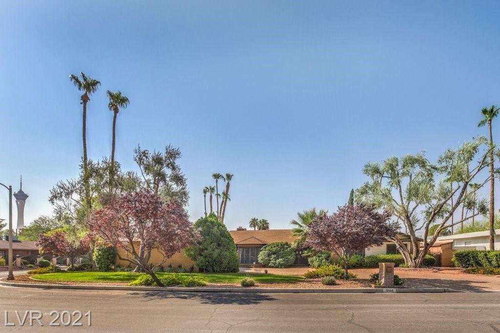 Photo of 1244 Park Circle, Las Vegas, NV 89102 (MLS # 2323817)