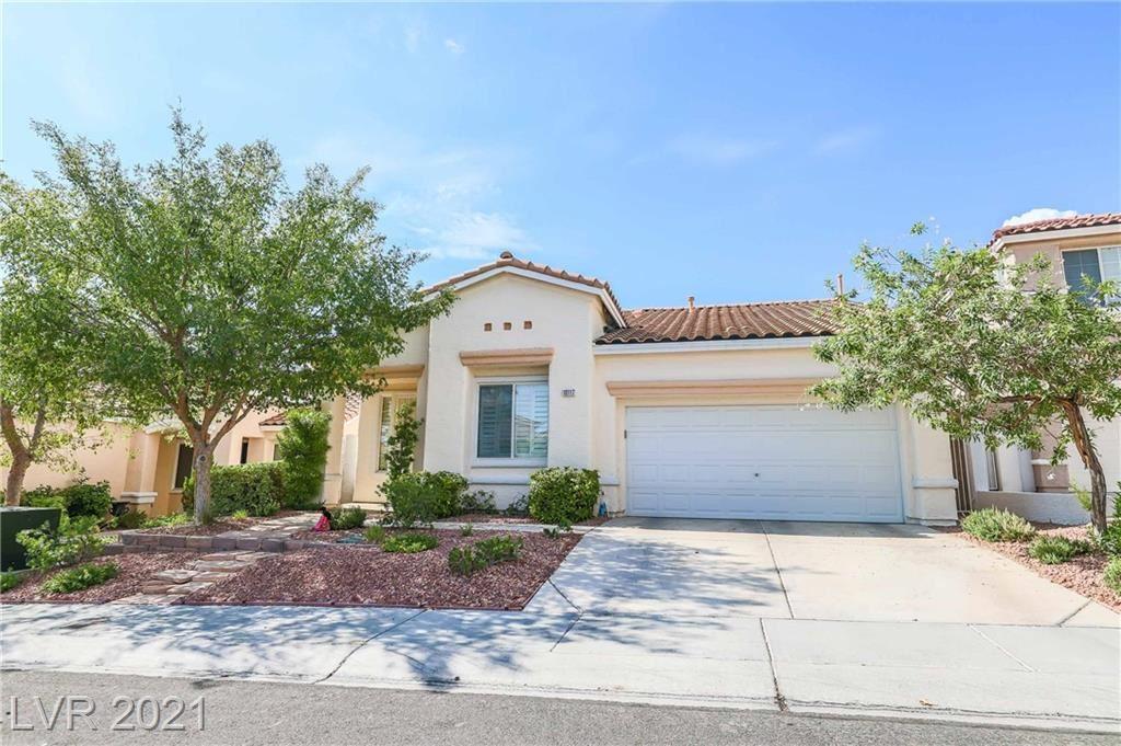 Photo of 10117 Pinnacle View Place, Las Vegas, NV 89134 (MLS # 2331817)