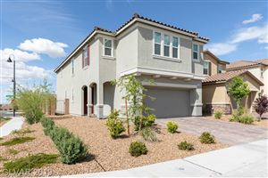 Photo of 2944 TRANQUIL BROOK Avenue, Henderson, NV 89044 (MLS # 2096818)