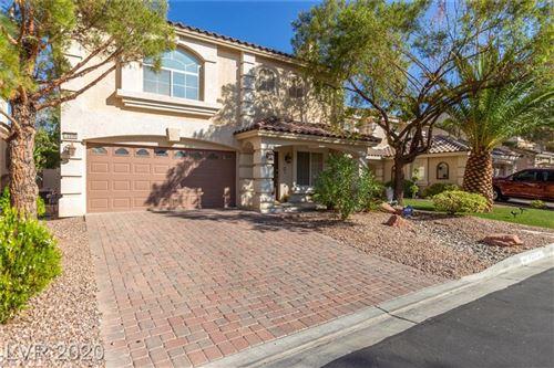 Photo of 10996 Calcedonian Street, Las Vegas, NV 89141 (MLS # 2237818)